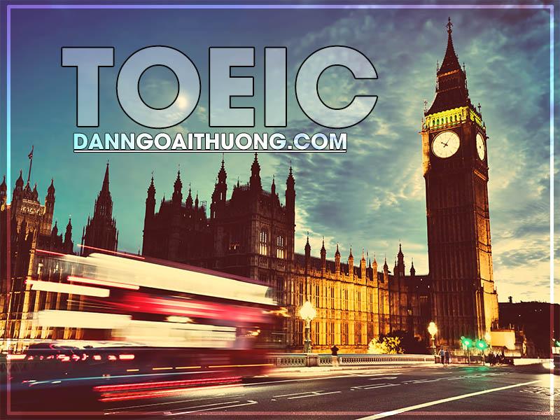 Bật mí cách học Toeic hiệu quả