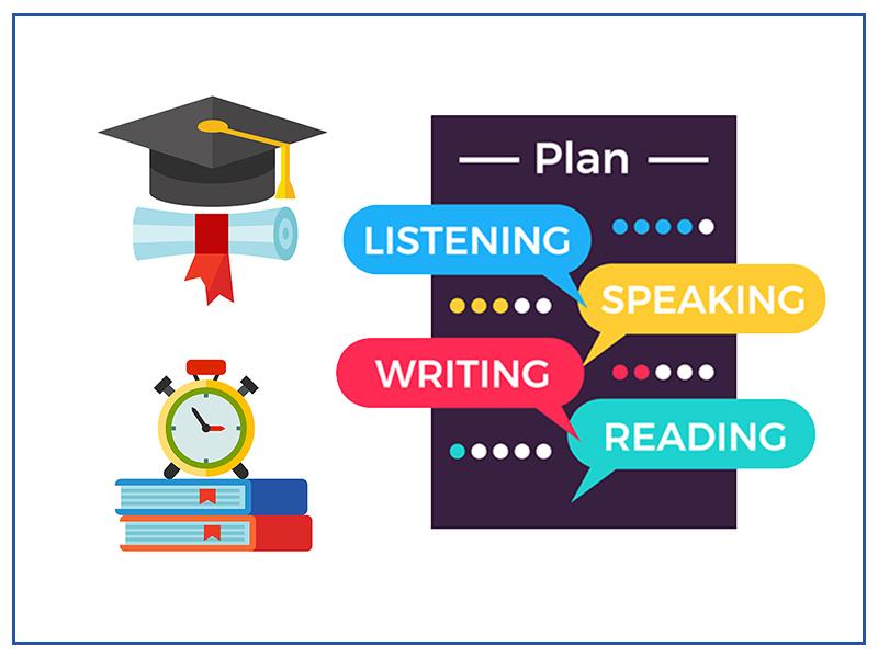 Khám phá phương pháp học tiếng anh hiệu quả của sinh viên ngoại thương